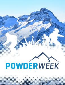 Powder Week Les 2 Alpes 2017 - Saisoneröffnung in Frankreich 2017